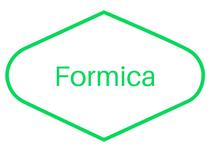 Catálogo puertas de formica